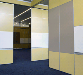 Operable Wall |